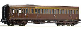 Roco 74684 Personenwagen 1./2. Klasse FS | DC | Spur H0 online kaufen