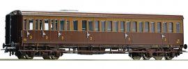 Roco 74686 Personenwagen 3. Klasse FS | DC | Spur H0 online kaufen