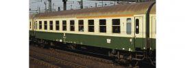 Roco 74801 Schnellzugwagen 1./2. Klasse DR | DC | Spur H0 online kaufen