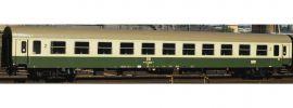 Roco 74802 Schnellzugwagen 2. Klasse DR | DC | Spur H0 online kaufen