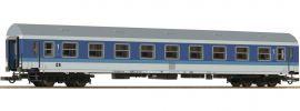 Roco 74818 Schnellzugwagen 1. Klasse IR DR | DC | Spur H0 online kaufen
