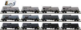 Roco 75931 Knickkesselwagen-Set 12-tlg. Zaes VTG | Spur H0 online kaufen
