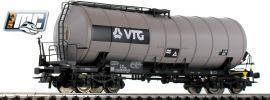 Roco 75933 Knickkesselwagen Zaes | VTG | DC | Spur H0 online kaufen