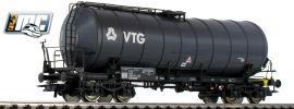 Roco 75936 Knickkesselwagen Zaes | VTG | DC | Spur H0 online kaufen