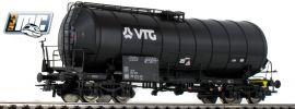 Roco 75937 Knickkesselwagen Zaes | VTG | DC | Spur H0 online kaufen