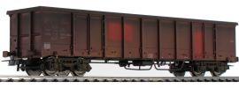 Roco 75997 Güterwagen Eanos 454-0 | mit Alterung | DB AG | DC | Spur H0 online kaufen
