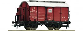 Roco 76304 Weinkesselwagen FS | DC | Spur H0 online kaufen