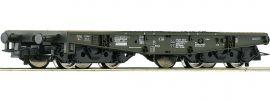 Roco 76391 Schwerlastwagen Bundeswehr | DC | Spur H0 online kaufen