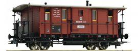 Roco 76409 Fakultativwagen KPEV | DC | Spur H0 online kaufen