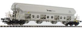 Roco 76410 Schwenkdachwagen Kronochem | PKP-Cargo | DC | Spur H0 online kaufen