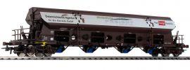 Roco 76413 Schwenkdachwagen Agro Freight ÖBB | DC | Spur H0 online kaufen