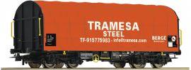 Roco 76439 Schiebeplanenwagen Shimmns Tramesa | DC | Spur H0 online kaufen