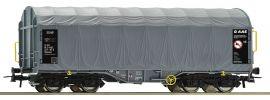Roco 76442 Schiebeplanenwagen Shimmns SSAB | Spur H0 online kaufen