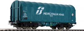 Roco 76449 Schiebeplanenwagen Shimms FS | DC | Spur H0 online kaufen