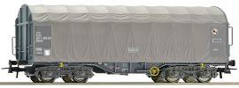Roco 76452 Schiebeplanenwagen VTG/SNCB | DC | Spur H0 online kaufen