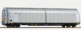 Roco 76484 Schiebewandwagen Habbins SNCF | DC | Spur H0 online kaufen