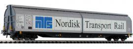 Roco 76486 Schiebewandwagen NTR | DC | Spur H0 online kaufen