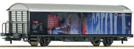Roco 76490 Schiebewandwagen Hbils SBB | DC | Spur H0 online kaufen