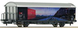 Roco 76491 Schiebewandwagen Hbils SBB | DC | Spur H0 online kaufen