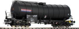 Roco 76536 Knickkesselwagen Nacco DB AG | DC | Spur H0 online kaufen