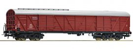 Roco 76554 Gedeckter Güterwagen KKwho5 PKP | Spur H0 online kaufen