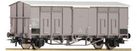 Roco 76600 Spitzdachwagen FS | DC | Spur H0 online kaufen