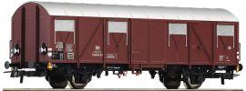Roco 76610 Gedeckter Güterwagen Gbs 245 DB | DC | Spur H0 online kaufen