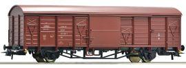 Roco 76670 Güterwagen Bauart Gbs-x  | PKP | DC | Spur H0 online kaufen