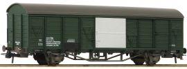 Roco 76673 Gedeckter Güterwagen Gbs ÖBB | DC | Spur H0 online kaufen