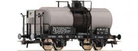Roco 76692 Kesselwagen mit Bremserhaus FS | DC | Spur H0 online kaufen