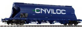 Roco 76706 Staubsilowagen Uacs Enviloc ERMD | DC | Spur H0 online kaufen