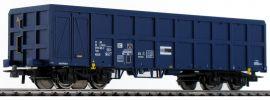 Roco 76728 Offener Güterwagen Fas CFL Cargo | DC | Spur H0 online kaufen