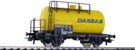 Roco 76780 Kesselwagen Danzas DB | Spur H0 online kaufen