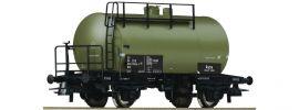 Roco 76781 Kesselwagen Rth CSD | DC | Spur H0 online kaufen