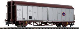 Roco 76786 Schiebewandwagen Hbills Transfesa | DC | Spur H0 online kaufen