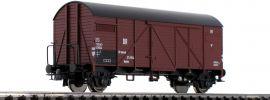 Roco 76837 Gedeckter Güterwagen Gmhs Bremen DRB | DC | Spur H0 online kaufen