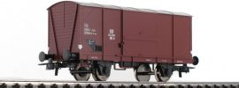 Roco 76845 Gedeckter Güterwagen | DB | DC | Spur H0 online kaufen