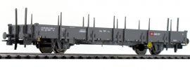 Roco 76873 Rungenwagen Ks SBB | DC | Spur H0 online kaufen