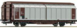 Roco 76878 Schiebewandwagen DR | DC | Spur H0 online kaufen
