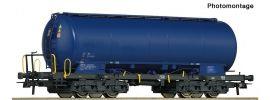 Roco 76887 Silowagen Holcim | DC | Spur H0 online kaufen
