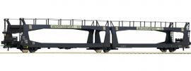 Roco 76892 Autotransportwagen SJ   DC   Spur H0 online kaufen
