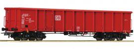 Roco 76940 Offener Güterwagen Eanos DB AG | DC | Spur H0 online kaufen