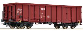 Roco 76969 Offener Güterwagen Eas MAV   DC   Spur H0 online kaufen