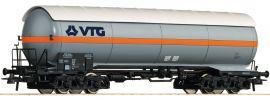 Roco 76973 Druckgaskesselwagen Zags VTG DB | DC | Spur H0 online kaufen