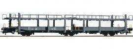 Roco 76996 Autotransportwagen Cotra SBB | DC | Spur H0 online kaufen