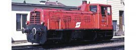 Roco 78001 Diesellok Rh 2062 ÖBB | AC Sound | Spur H0 online kaufen