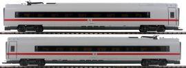 Roco 78043 ICE 3 BR 407 Zwischenwagen-Set Nr.1 2-tlg. | AC | Spur H0 online kaufen