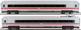 Roco 78045 ICE 3 BR 407 Zwischenwagen-Set Nr.2 2-tlg. | AC Digital | Spur H0 online kaufen