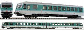 Roco 78075 Dieseltriebzug BR 628.4 DB | AC | digital Sound | Spur H0 online kaufen