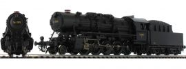 Roco 78145 Dampflokomotive Litra N der DSB mit Sound Wechselstrom-Ausführung Spur H0 online kaufen